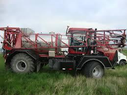 100 Fertilizer Truck Sprayer S Greyn Supply