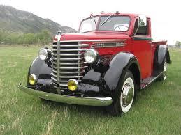 Rare Old Pickups | ...