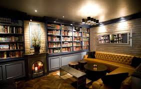 Home Library Design Ideas - Home Design And Decor Inspiration ... Best Home Library Designs For Small Spaces Optimizing Decor Design Ideas Pictures Of Inside 30 Classic Imposing Style Freshecom Irresistible Designed Using Ceiling Concept Interior Youtube Wonderful Which Is Created Wood Melbourne Of