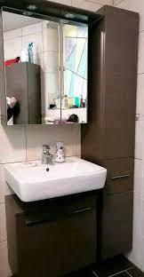 pelipal komplettset badezimmerschränke hängend spiegelschrank