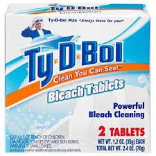 bleach added cleaning supplies cleaning the home depot