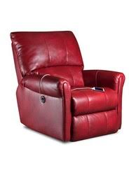 southern motion leather power recliners model fame leather