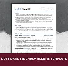 ATS-Friendly Resume Template 2 — LaunchPoint Resume Ats Friendly Resume Template Examples Ats Free 40 Professional Summary Stockportcountytrust 7 Resume Design Principles That Will Get You Hired 99designs Ats Templates For Experienced Hires And College Estate Planning Letter Of Instruction Beautiful Application Tracking System How To Make Your Rerume Letters Officecom Cv Atsfriendly Etsy Sample Rumes Best Registered Nurse Rn Monster Friendly Cover Instant