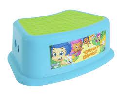 Bubble Guppies Bathroom Decor by Amazon Com Nickelodeon Bubble Guppies Soft Potty Seat Toilet