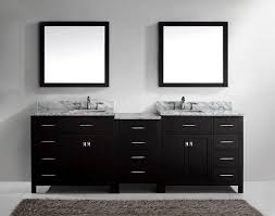 48 Inch Double Sink Vanity by Virtu Usa Md 2193 Wmsq Es 93 Inch Caroline Parkway Double Square