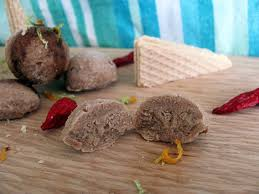 chicken liver and bacon pate