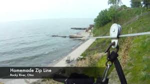 Homemade Zip Line Into Lake Erie - YouTube Backyard Zip Line Alien Flier 2016 X2 Kit Installation Youtube 25 Unique Line Backyard Ideas On Pinterest Zipline How To Construct A 5 Steps With Pictures Wikihow Diy Howto Install Tighten A Zip Line Easy Trick Build Without Trees Outdoor Goods Toy Homemade Summer Activity Play Cable Run For Your Dog Itructions Photos Make Zipline Or Flying Fox At Home Science Fun How To Make Your Own 100 Own