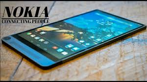 Nokia android phone 2017 New Nokia swan hybrid Nokia android