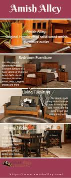 Amish Alley Infographic – Amish Furniture Produced In The U.S.A. Modern Live Edge Solid Wood Ding Table Room Set Of 4 Toby Chairs And Rectangular Kitchen Medium Brown Color Home Timber Homeandtimber Twitter The 1 Premium Fniture Furnishings Brand Amazoncom Tyjusa Chair Handcrafted Tables Vermont Woods Studios Antique Vintage 11774 For Sale At Trise Chair Grey Kave 14 Stylish Solid Hardwood Flooring Made In Usa Unique Midcentury 595088 In North America Ding Room Canadel