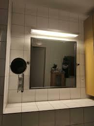 ikea spiegel badezimmer edelstahl