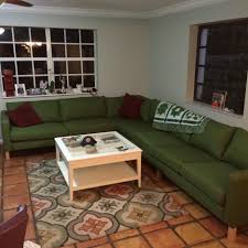 Ethan Allen Sectional Sleeper Sofas by Living Room Sofa Ashley Furniture More Views Galand Umber