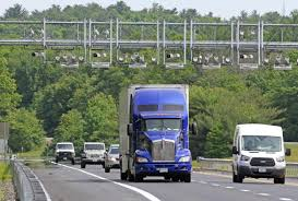 100 Toll Trucking Company RI Government Responds To Trucking Industry Lawsuit