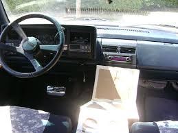 ThePurfeckt1 1994 Chevrolet Silverado 1500 Regular Cab Specs