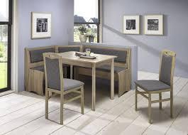 2 stühle und wangentisch howe deko truhen eckbankgruppe