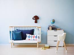 chambre de bébé design du design scandinave pour les flexa frenchy fancy