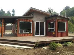 100 Container Hous DE LUX CONTAINER HOME THE CASA CLUB