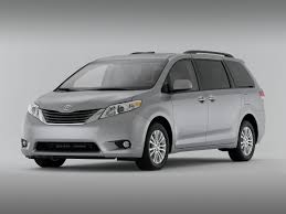Used 2011 Toyota Sienna For Sale | Springfield IL | 5TDKK3DC6BS047719