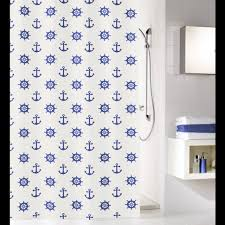 meusch duschvorhang sailor breite 180 cm höhe 200 cm