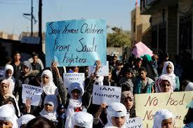 un siege social yemenis fear starving to as saudi siege bites middle east eye