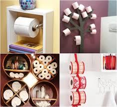 ideen fürs bad günstige dekorationen und mehr stauraum