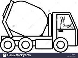 Concrete Mixer Truck Icon Stock Vector Art & Illustration, Vector ... Truck Icon Delivery One Of Set Web Icons Stock Vector Art More Cute Food Vectro Download Free Free Download Png And Vector Forklift Truck Icon Creative Market Toy Digital Green Royalty Image Garbage Simple Style Illustration Cstruction Flat Vecrstock Semi Dumper Blue On White Background Cliparts Vectors