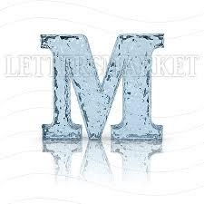 LettersMarket Royalty Free M