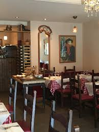 you cuisine about ma cuisine bistrot kew