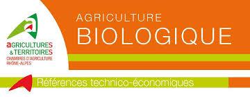 chambre agriculture rhone alpes agriculture biologique synagri com