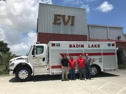 100 Fire Rescue Trucks Medium S EVI