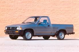 """Toyota Hilux """"Invincible 50"""" Celebrates 50 Years Of Kicking Global ... 1994 Toyota Pickup Overview Cargurus Extended Cab Auto Cold Ac Auto City Llc 4x4 Sr5 Extra 30l V6 Efi 123k Miles Card Photos Informations Articles Bestcarmagcom Shipwrecked Photo Image Gallery 5speed 22re 4cyl Efi 111k Orig Dx Reg Short Box 22re Supa Yota 4wd For Sale Tacoma World Pickup Truck Item Ea9697 Sold March 7 Vehic For Classiccarscom Cc1075291 Truck 4 Ylinder Automatic Rust Free"""