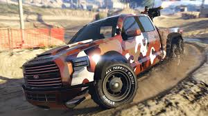 100 Gta 5 Trucks And Trailers Drive Fast And Shoot Straight In GTA Onlines New Target Assault