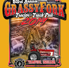 100 Truck And Tractor Pulling Games Grassy Fork Volunteer Fire Dept Pull
