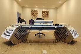 Omnirax Presto 4 Studio Desk Black Dimensions by Recording Studio Desk Finally Building My New Studio Desk Val