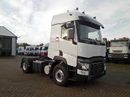 Dingemanse Trucks & Trailers