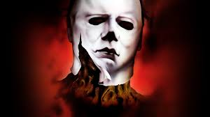 Jamie Lee Curtis Halloween 2 by 4 Halloween Ii 1981 Hd Wallpapers Backgrounds Wallpaper Abyss
