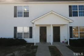 3 Bedroom Townhouses For Rent by Raleigh Homes For Rent Under 800 Raleigh Nc