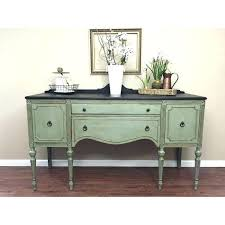 Antique Buffet Server Dining Room Sideboards And Servers