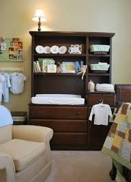 Davinci Kalani Combo Dresser Hutch Espresso by 20 Best Baby U0027s Room Images On Pinterest Changing Table Dresser