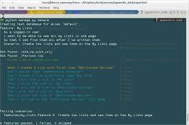 Python Decorators With Arguments by Behaviour Driven Development Bdd