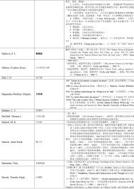 bureau vall馥 alen輟n 00 西方汉学家一览 doc pdf