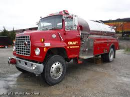 1984 Ford L8501 Louisville 101 Tanker Fire Truck | Item DB39... Used Fire Engines And Pumper Trucks For Sale Apparatus Sale Category Spmfaaorg Alm Acmat Tpk 635c 6x6 Feuerwehr Firetruck 3500l Fire Mack B85 Antique Engine Truck 1990 Spartan Lti 100 Platform The Place To New Water Foam Tender Fighting 2001 Pierce Quantum 105 Aerial For 1381 Firetrucks Unlimited 2006 Central States Hme Rescue Details File1973 Ford C9001jpg Wikimedia Commons 1980 Dodge Ram Power Wagon 400 Mini Pumper Truck Vintage Food Mobile Kitchen In North Legeros Blog Archives 062015