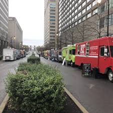 100 Food Trucks In Nashville Love Shot Of Deaderick St Between 4th Best