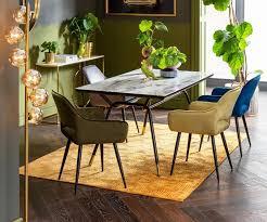möbel tische stühle für ihr esszimmer riega