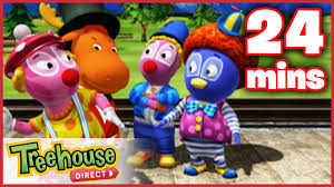 The Backyardigans: Best Clowns In Town - Ep.35 - YouTube The Backyardigans Mission To Mars Ep21 Youtube Official Raccoons In The Backyard Again Ladybirdn In Backyard A Geek Daddy Enjoying Last Day Of Summer Having Some Prime 475 Best Nature Acvities Images On Pinterest Acvities Pictures Nick Jr Birthday Club Games Resource Exterior Home Renovations Oakland Wayne Butler Nj Marcellos This California Was Designed For Inoutdoor Entertaing Encountering Dumplings Beer And A Dragon Slovenia Ljubljana Need Laugh H Rose Cartoons Taming Under New Management