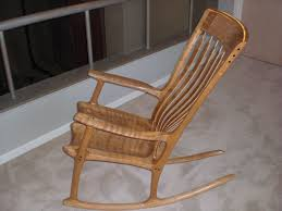 Sam Maloof And Hal Taylor Inspired Rocking Chair. Shown Made ... Rustic Hickory 9slat Rocker Review Best Rocking Chairs Top 10 Outdoor Of 2019 Video Parenting Voyageur Cedar Adirondack Chair Rockers Gaming With A In 20 Windows Central Hand Made Barn Wood Fniture By China Sell Black Mesh Metal Frame Guest Oww873 Best Rocking Chairs The Ipdent Directory Handmade Makers Gary Weeks And Buy Cushion Online India