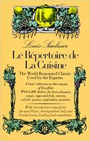 la cuisine d le repertoire de la cuisine the renowned used by the