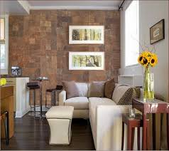 the decoration with cork wall tiles stakinc