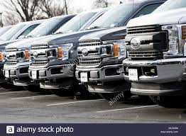 A Row Of New Ford F-series Pick-up Trucks At A Car Dealership In ... Janssen Sons Ford Your Holdrege Nebraska Dealer For New United Dealership In Secaucus Nj A Row Of Fseries Pickup Trucks At A Car Dealership About Colonial Truck Sales Inc Richmond Mike Brown Chrysler Dodge Jeep Ram Car Auto Dfw This Heroic Dealer Will Sell You New F150 Lightning With 650 The History And Mission Valley All 2014 F250 Platinum Power Stroke Diesel Texas Indianapolis Circa March 2018 Local And Basil Cheektowaga Ny 14225
