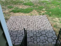 Installing 12x12 Patio Pavers by How To Lay Pavers For A Driveway Walkway Brick Stone Patio