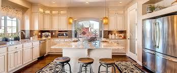 Erie Highlands Oakwood Homes Colorado